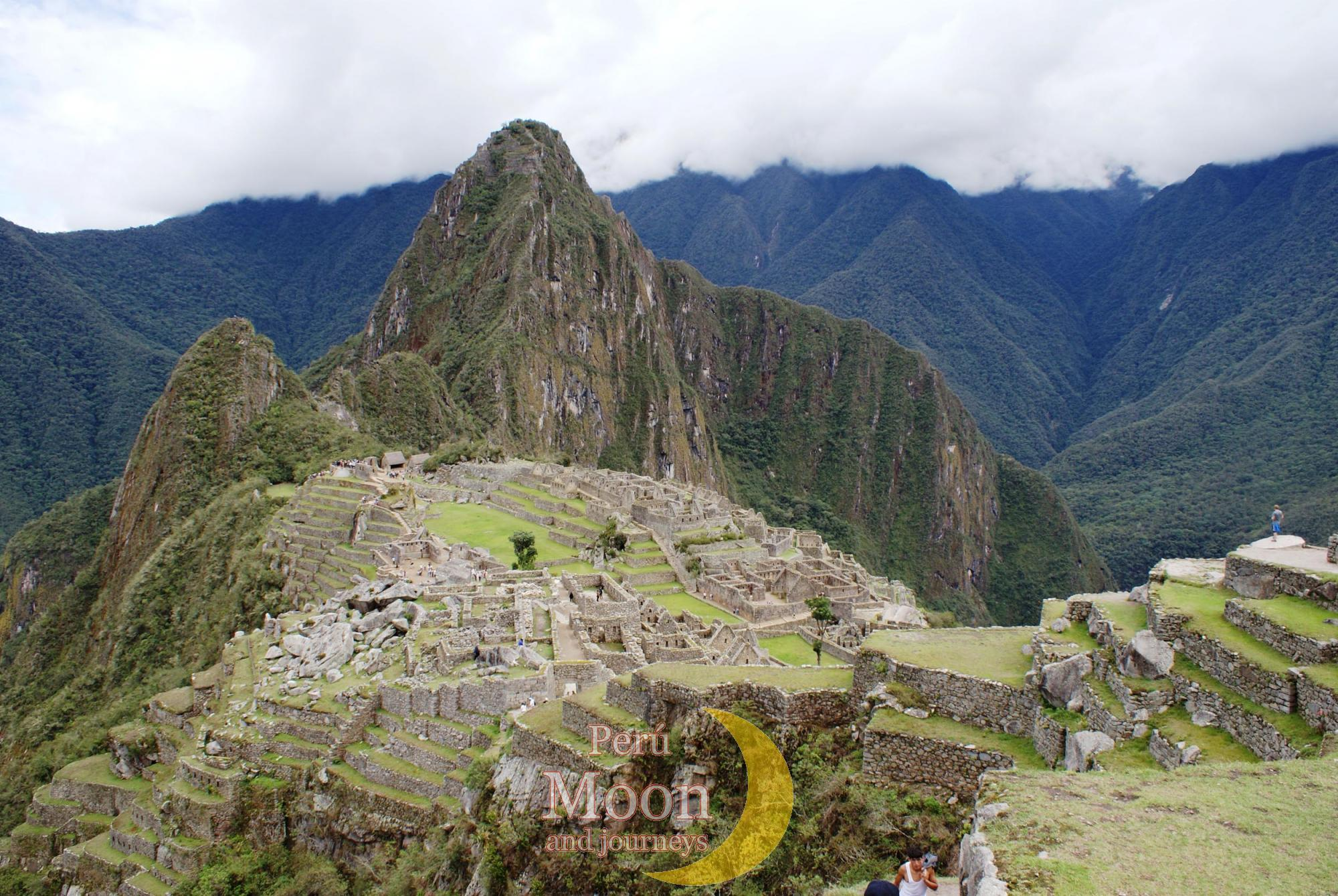Peru Days Cuzco Machu Picchu - How far is machu picchu from lima