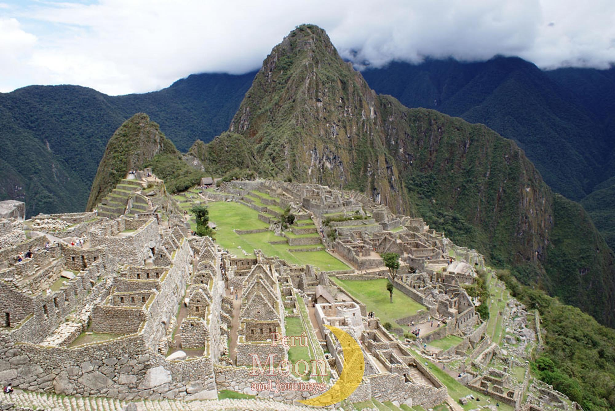 Day Machu Picchu Tours From Lima