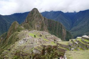 The Inca Trail to Machu Picchu 5d/4n
