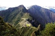 The Inca Trail to Machu Picchu 4d/3n